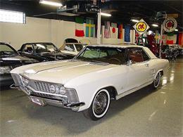 Picture of 1963 Riviera located in colorado springs Colorado - $25,500.00 - LOVX