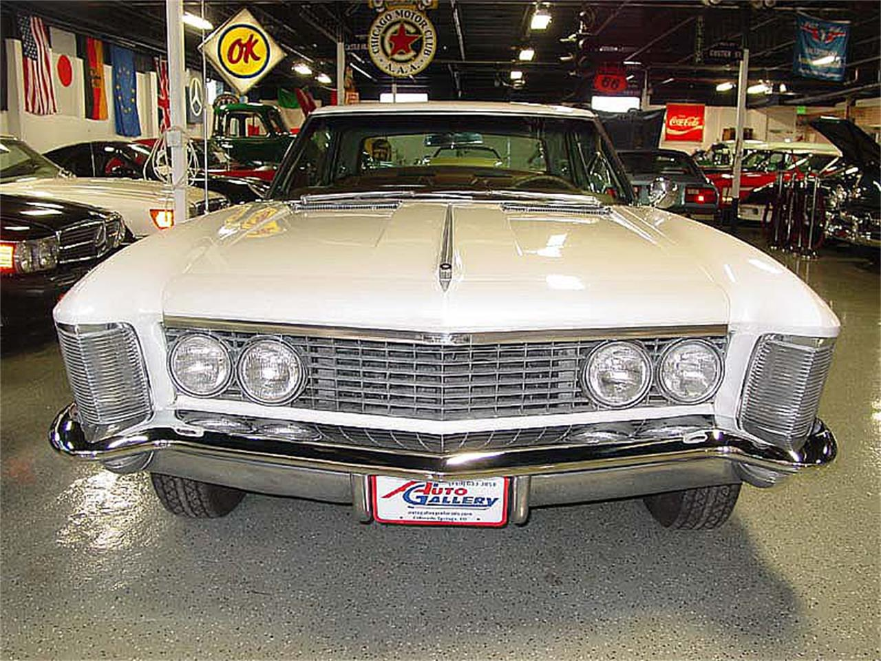 Large Picture of 1963 Buick Riviera located in Colorado - $25,500.00 - LOVX
