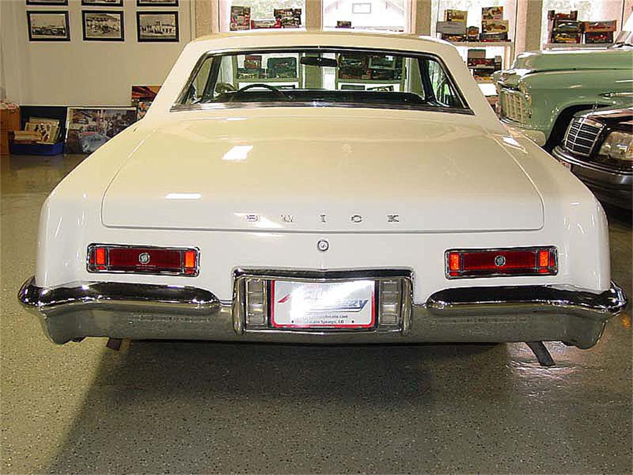 Large Picture of Classic 1963 Buick Riviera - LOVX