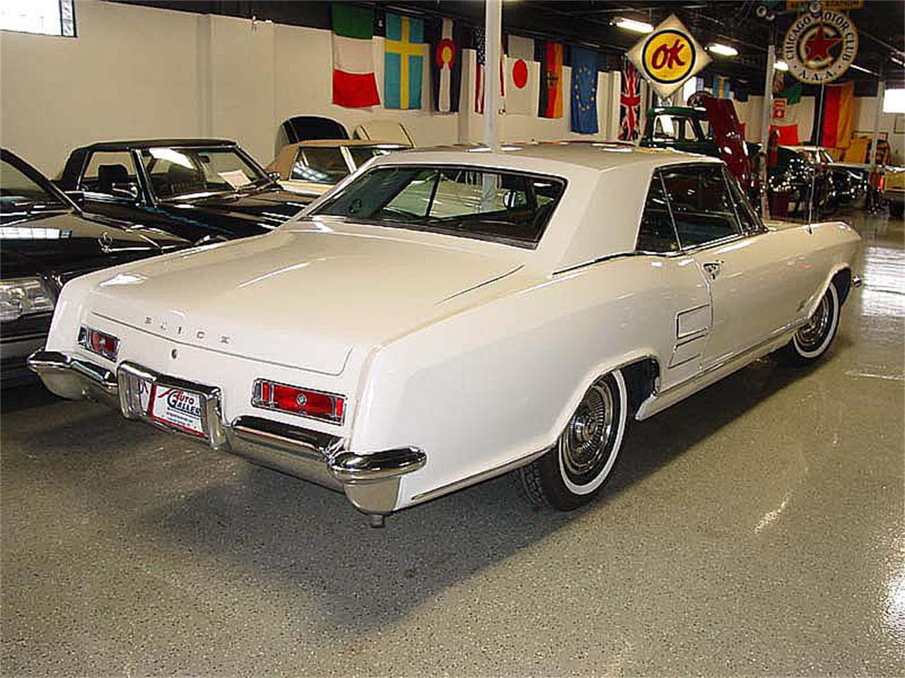 Large Picture of Classic 1963 Riviera - $25,500.00 - LOVX