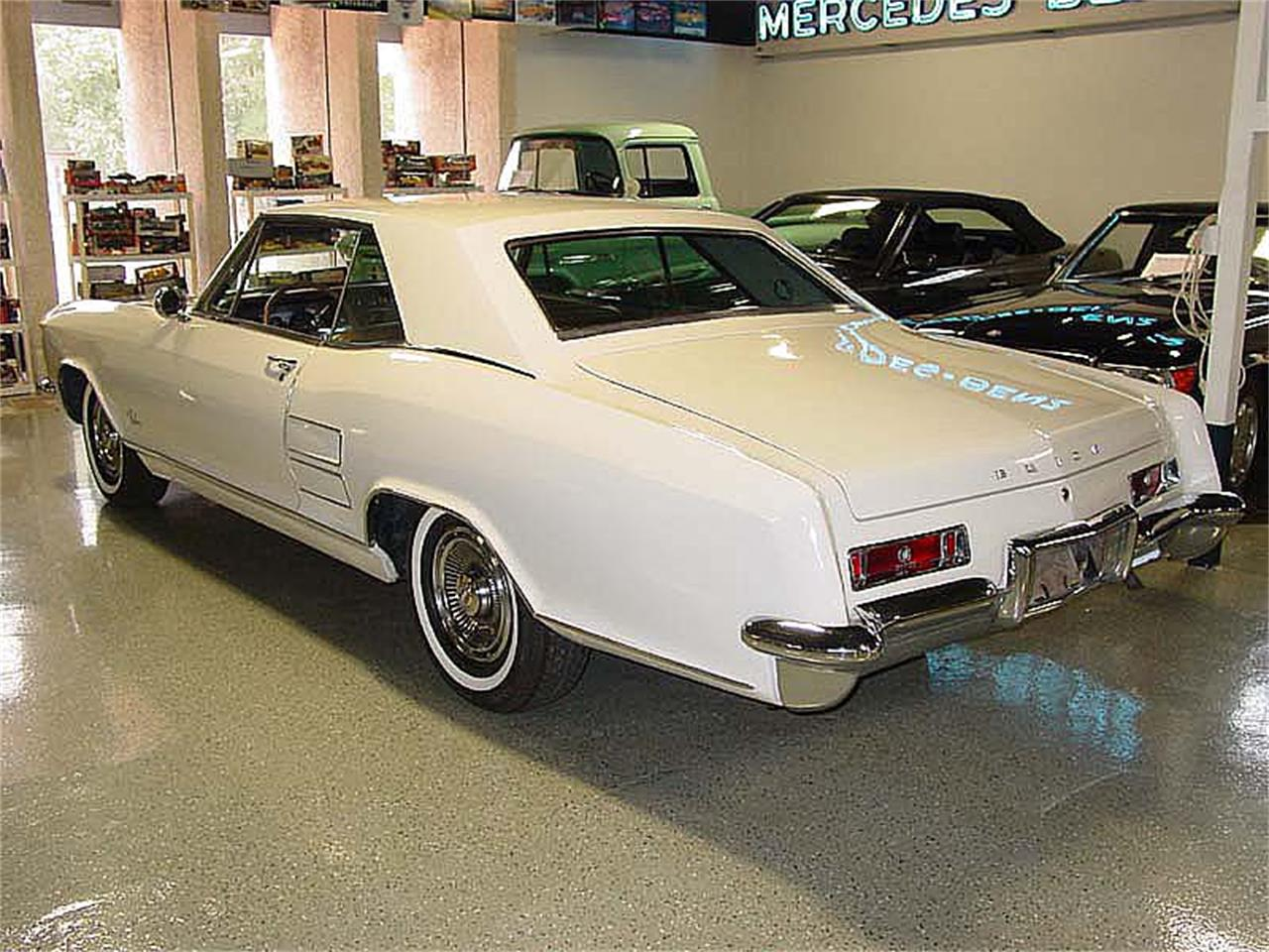 Large Picture of '63 Buick Riviera - $25,500.00 Offered by Auto Gallery Colorado  - LOVX