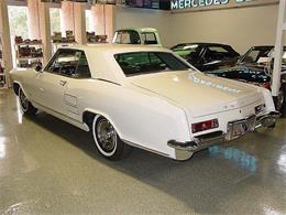 Picture of '63 Buick Riviera located in colorado springs Colorado - LOVX