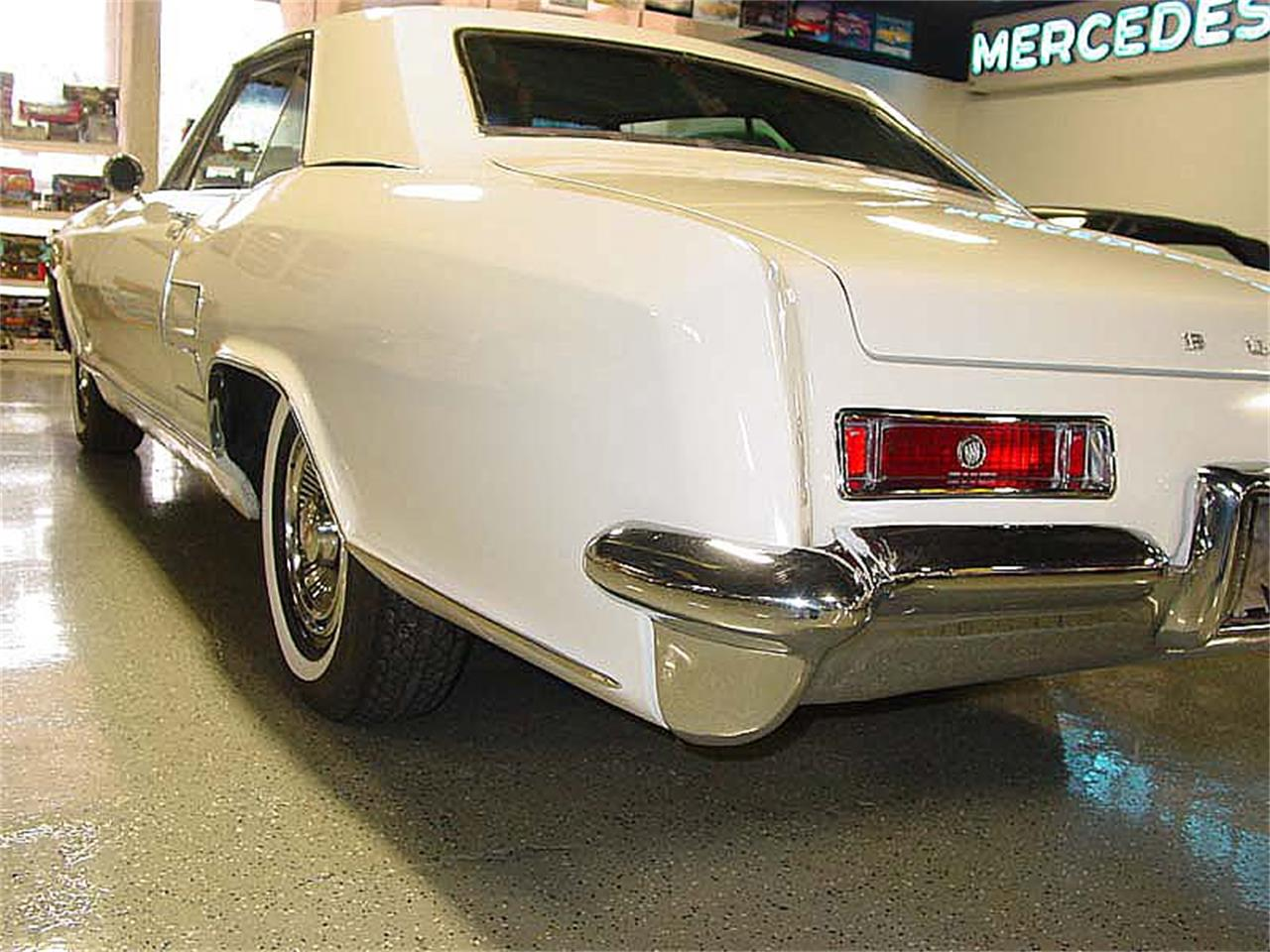 Large Picture of '63 Buick Riviera located in colorado springs Colorado - LOVX