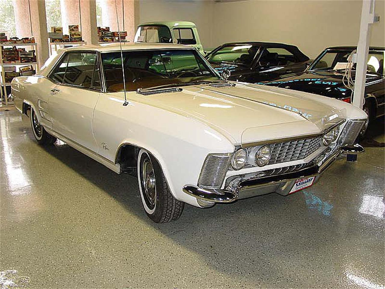 Large Picture of 1963 Buick Riviera - $25,500.00 - LOVX