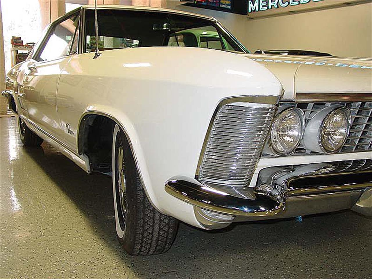 Large Picture of '63 Riviera - $25,500.00 - LOVX