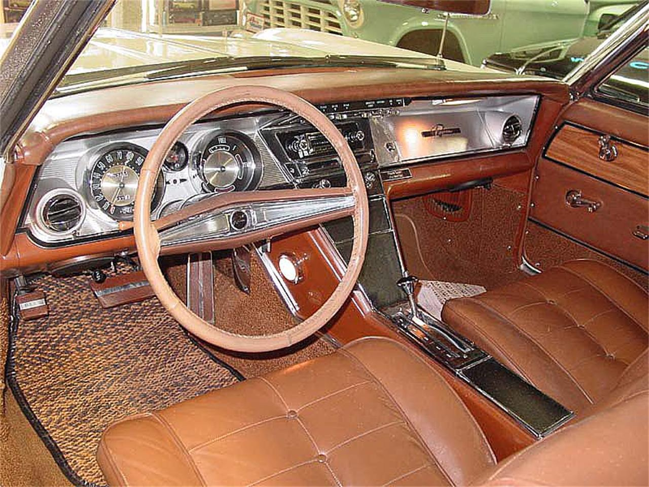 Large Picture of Classic '63 Buick Riviera - $25,500.00 Offered by Auto Gallery Colorado  - LOVX