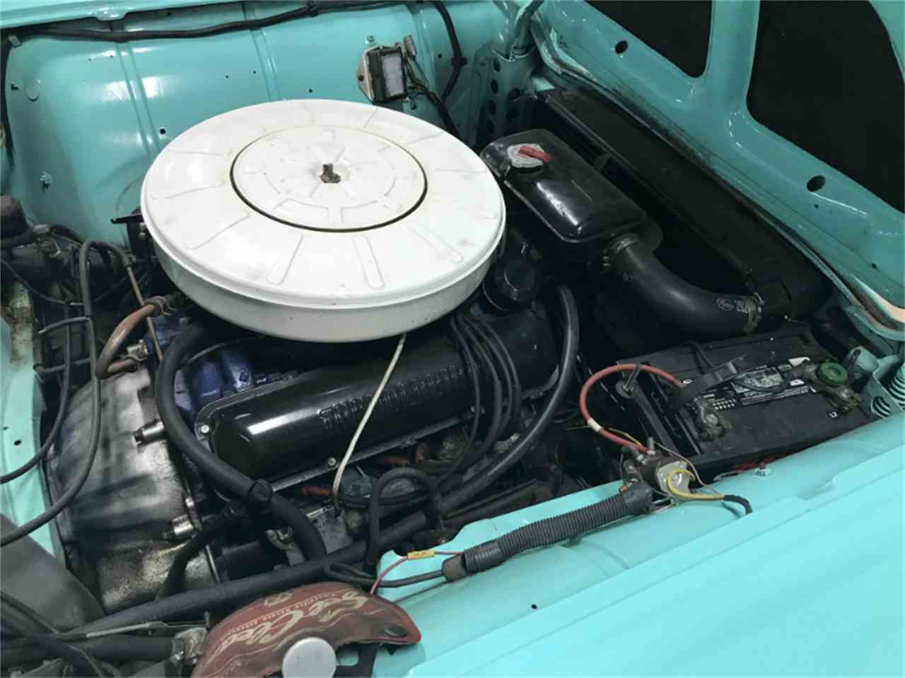 Large Picture of '58 Thunderbird - LOVZ