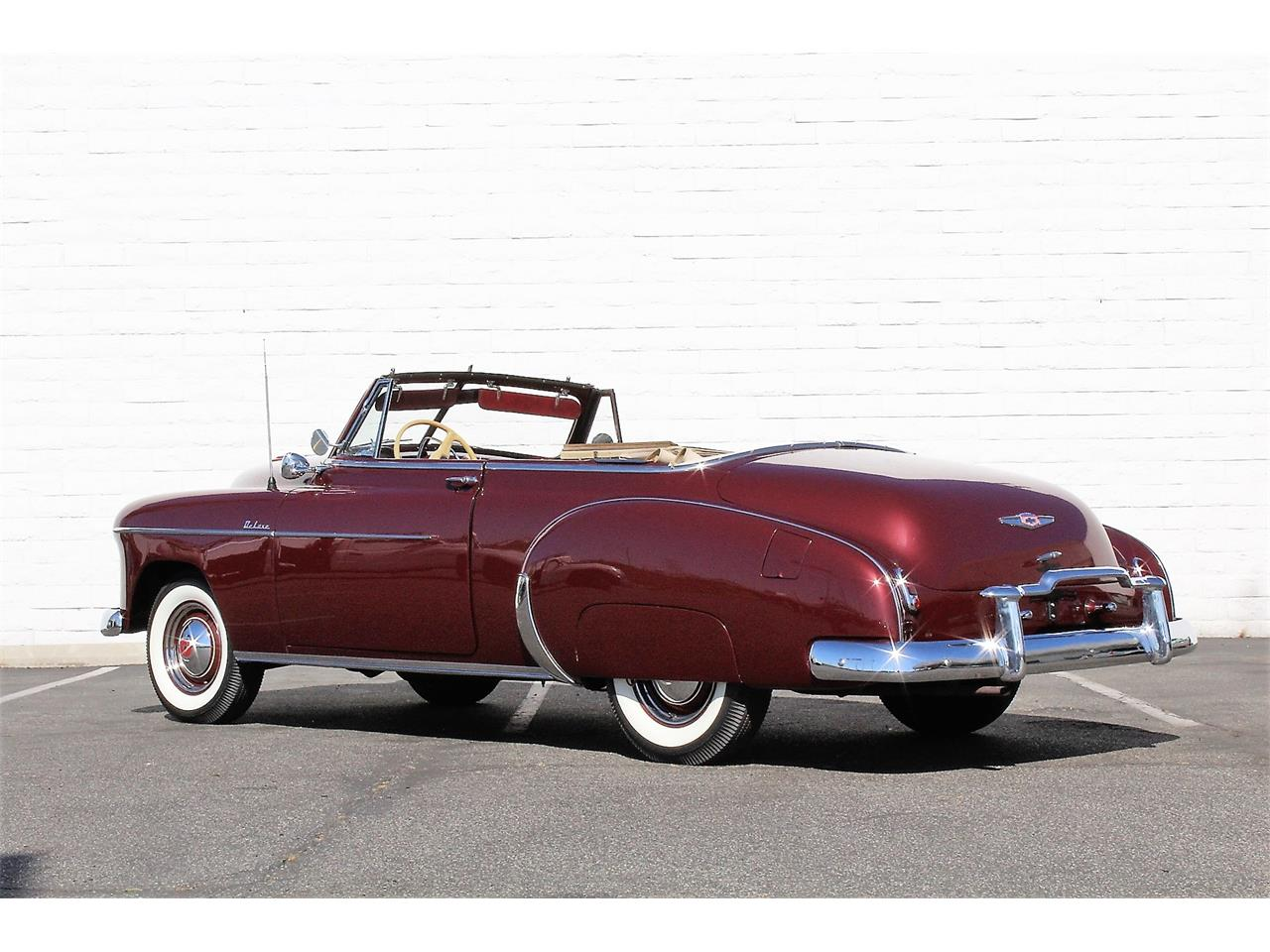 Large Picture of '49 Deluxe - LOW1