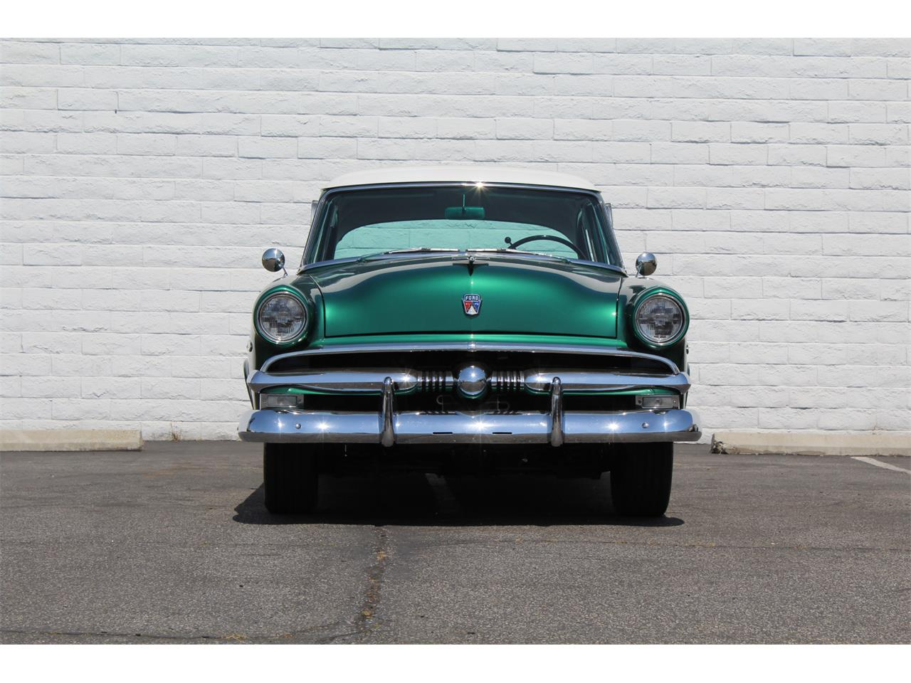 Large Picture of '53 Customline - LOW2