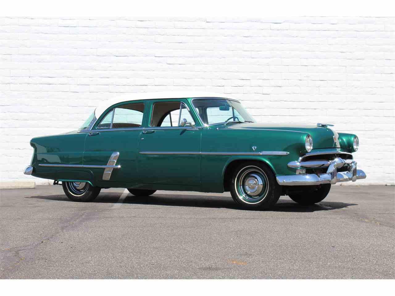 1953 Ford Customline for Sale | ClicCars.com | CC-1012034