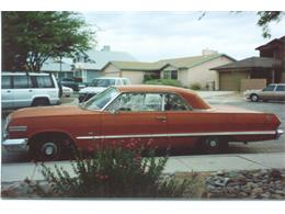 Picture of '63 Impala - LOWL