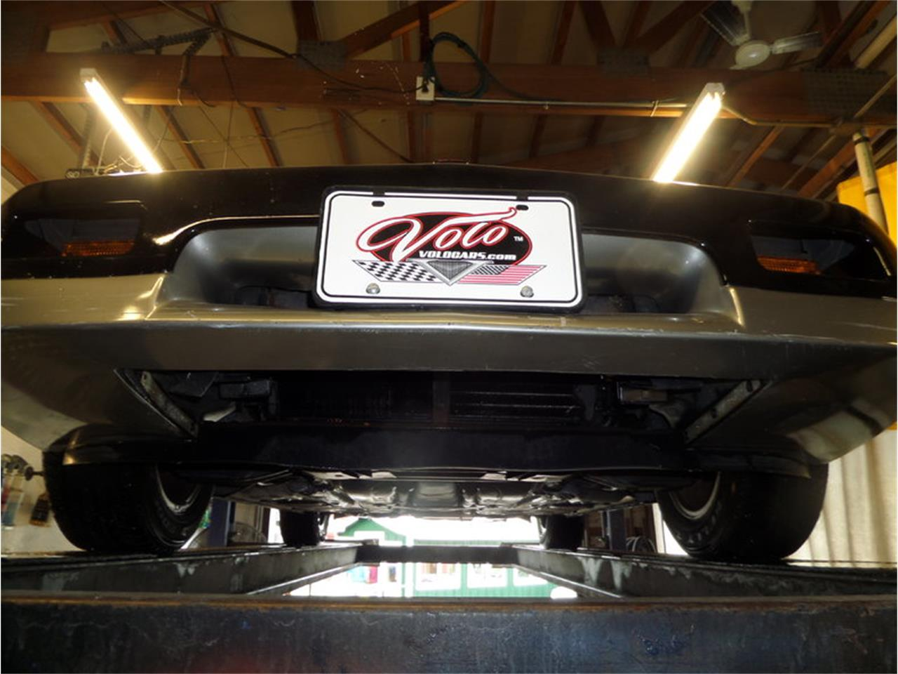 Large Picture of '86 Fiero - LOXQ