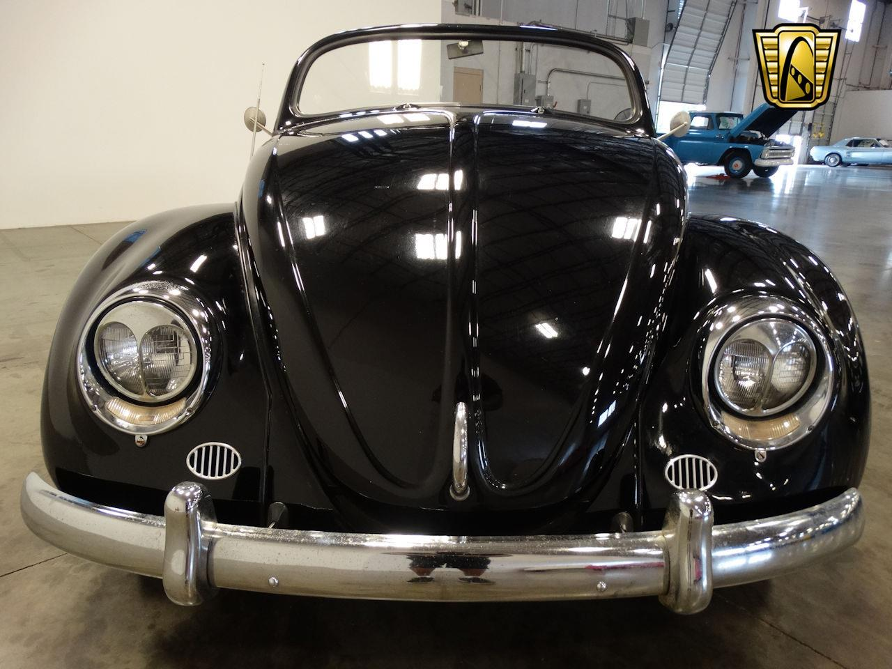Large Picture of '59 Beetle - LOY9