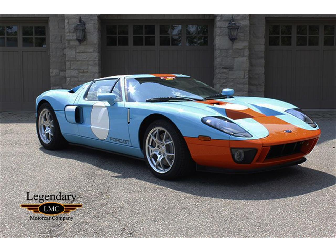 Large Picture of '06 GT Auction Vehicle Offered by Legendary Motorcar Company - LP03