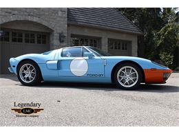 Picture of '06 Ford GT located in Ontario Auction Vehicle Offered by Legendary Motorcar Company - LP03