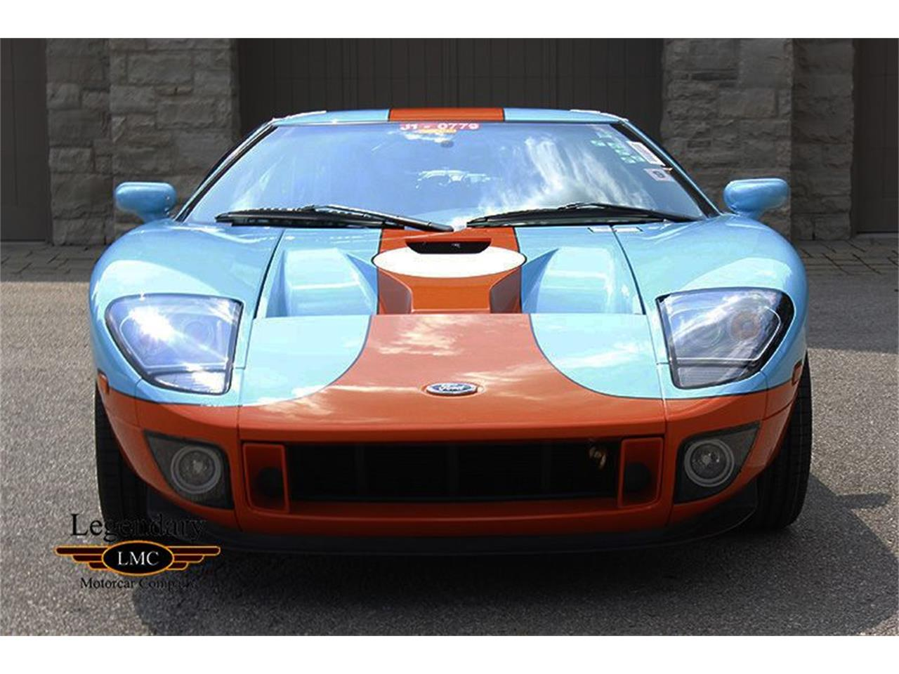 Large Picture of '06 GT located in Halton Hills Ontario Auction Vehicle Offered by Legendary Motorcar Company - LP03