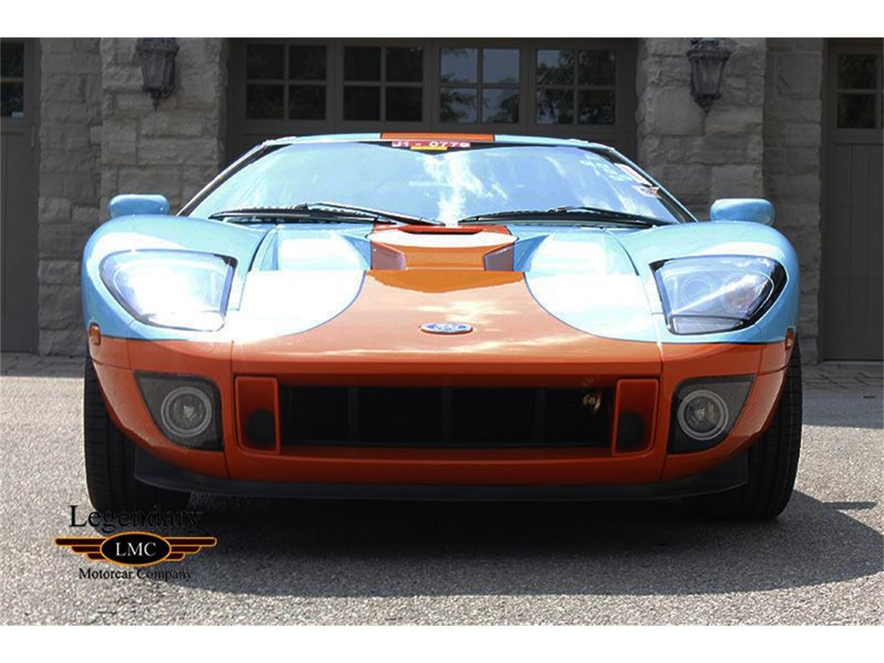 Large Picture of 2006 GT Auction Vehicle Offered by Legendary Motorcar Company - LP03