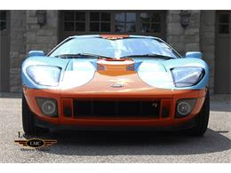 Picture of '06 Ford GT Auction Vehicle - LP03