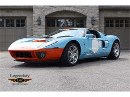 Picture of 2006 Ford GT Offered by Legendary Motorcar Company - LP03