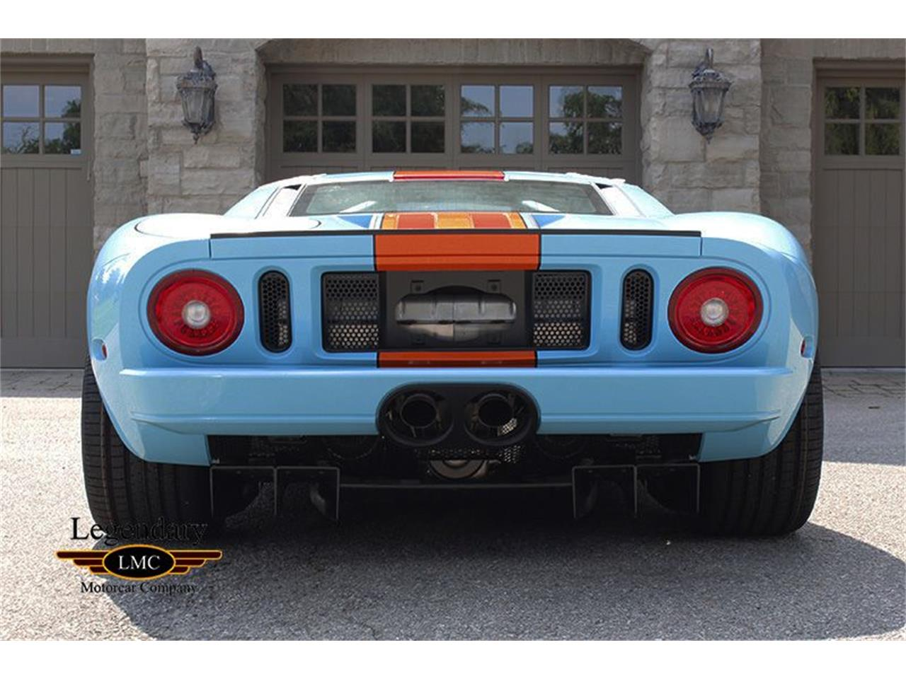 Large Picture of 2006 GT Auction Vehicle - LP03
