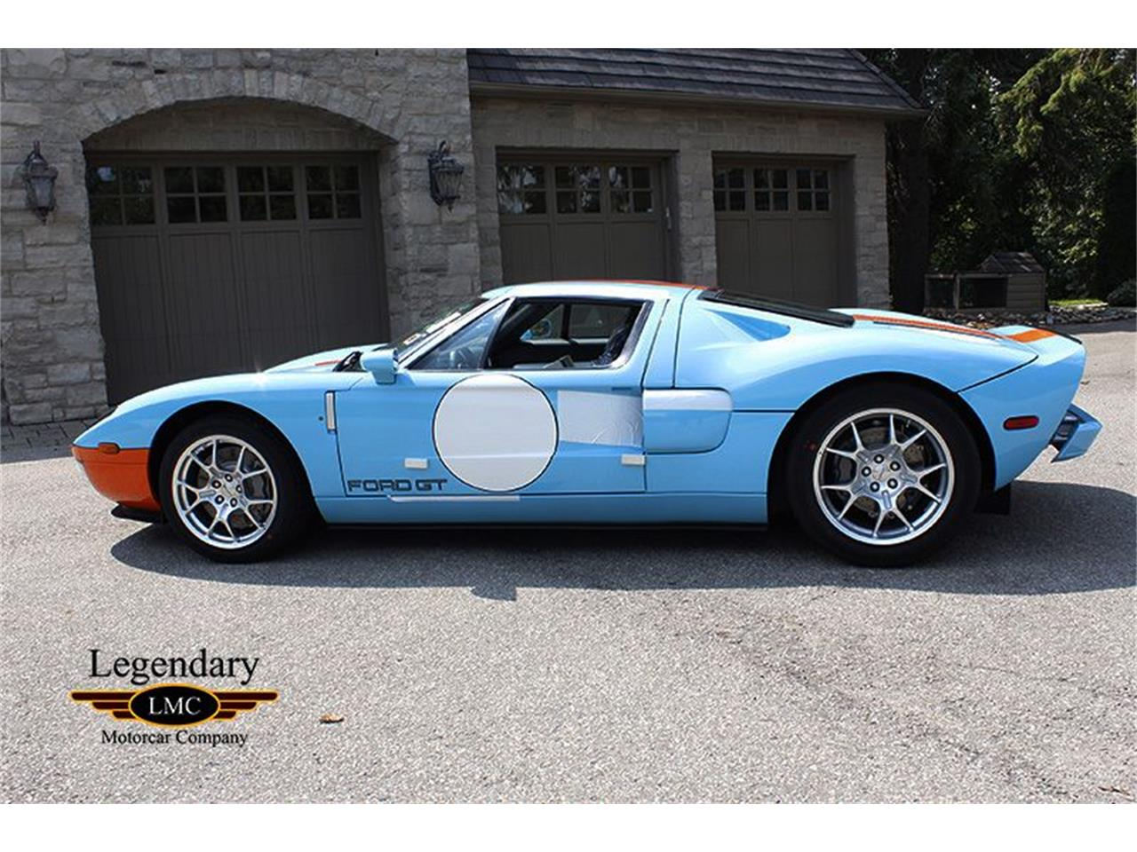 Large Picture of 2006 GT located in Halton Hills Ontario Offered by Legendary Motorcar Company - LP03