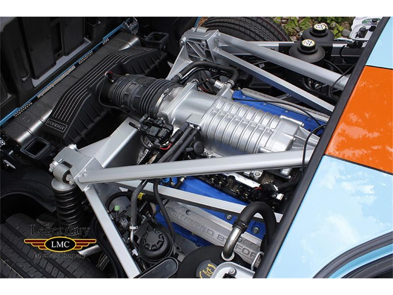 Large Picture of 2006 GT located in Ontario Auction Vehicle - LP03