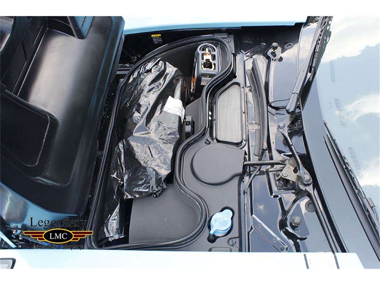 Large Picture of 2006 Ford GT located in Ontario Offered by Legendary Motorcar Company - LP03