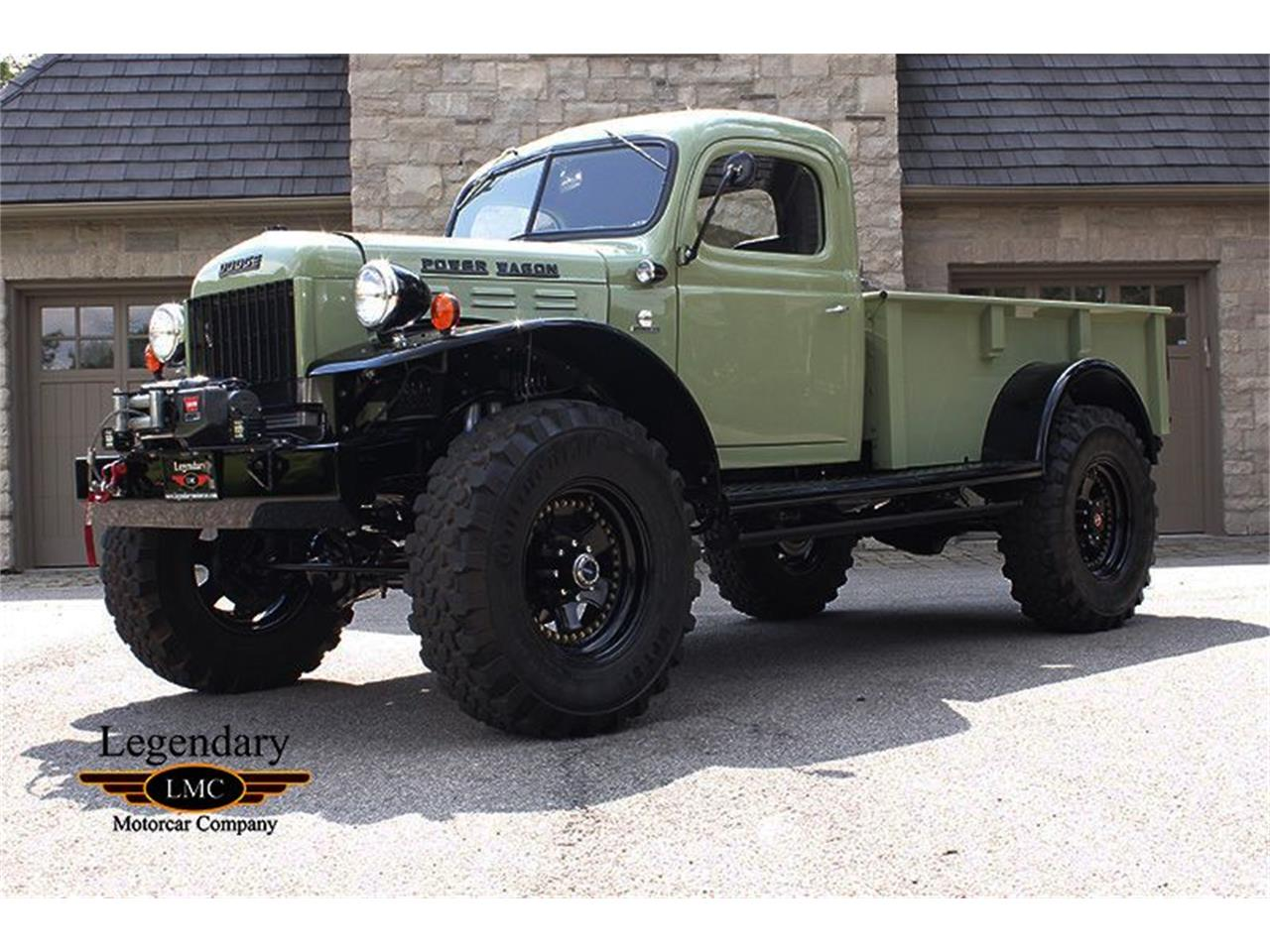 Image Result For Dodge Truck Dealers Ontario
