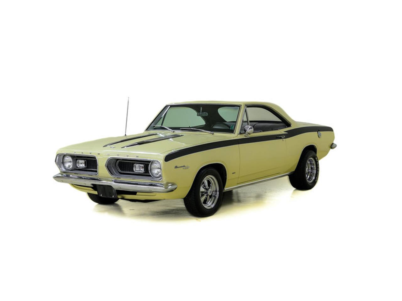Large Picture of '67 Barracuda - $31,995.00 Offered by Autobarn Classic Cars - LP0Q