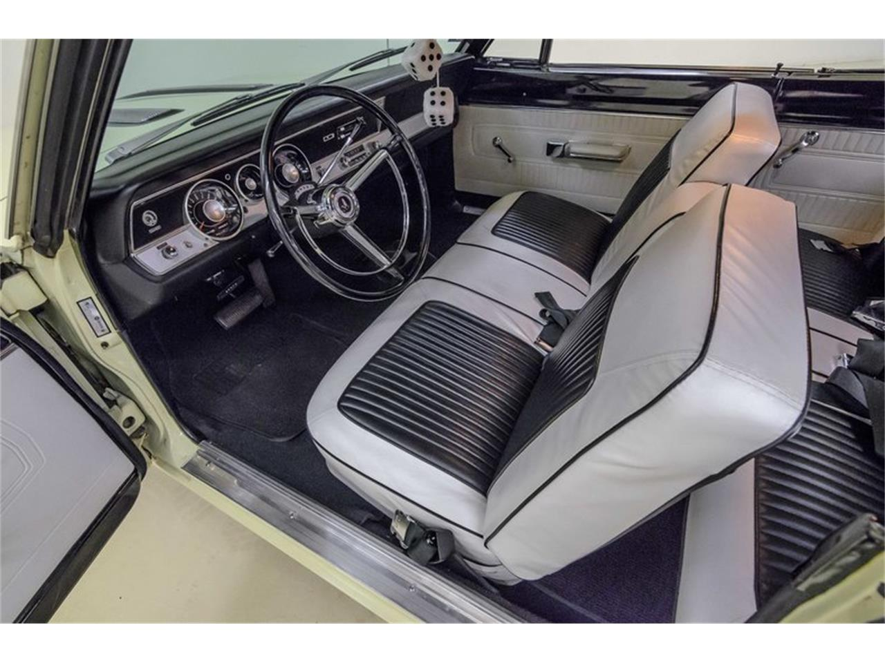 Large Picture of '67 Barracuda located in North Carolina - $31,995.00 Offered by Autobarn Classic Cars - LP0Q
