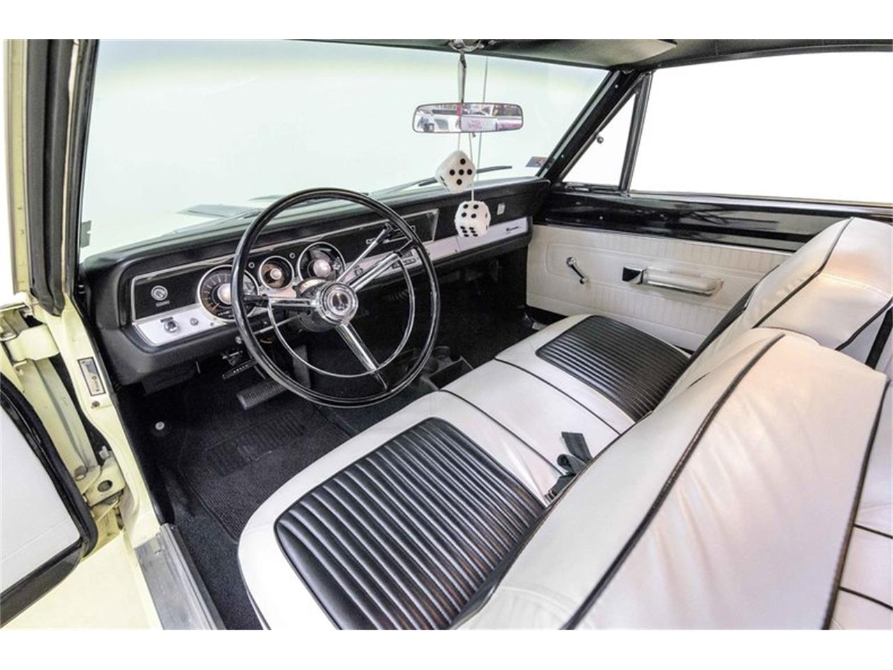 Large Picture of Classic 1967 Plymouth Barracuda - LP0Q
