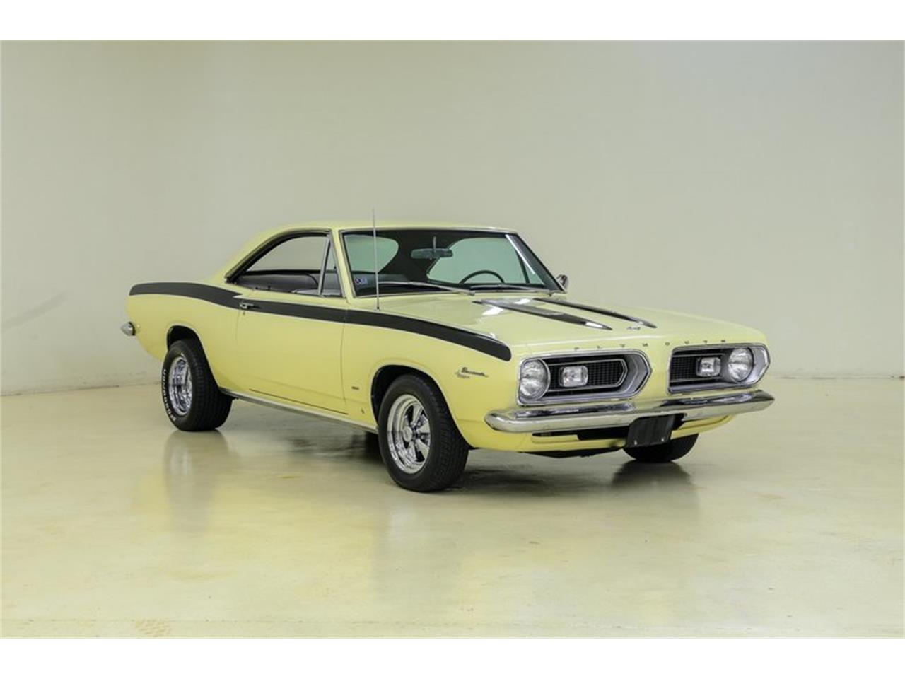 Large Picture of '67 Barracuda - $31,995.00 - LP0Q