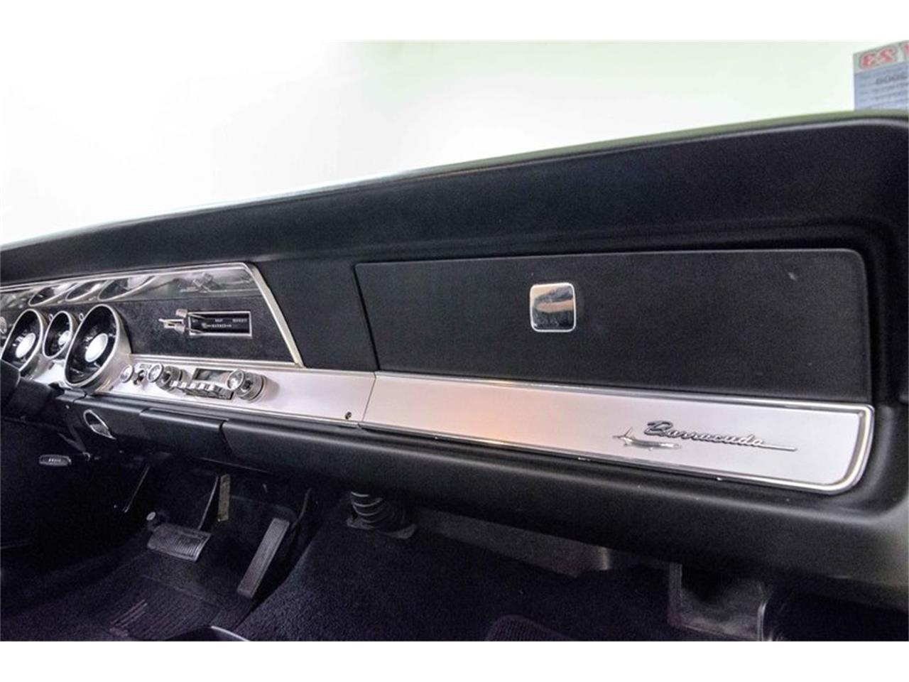 Large Picture of '67 Plymouth Barracuda - $31,995.00 Offered by Autobarn Classic Cars - LP0Q