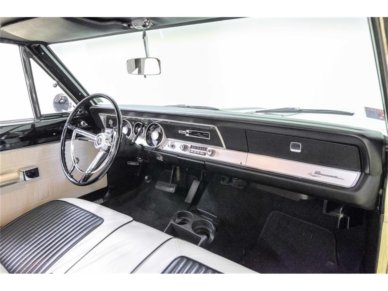Large Picture of '67 Barracuda - LP0Q