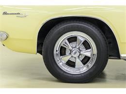 Picture of '67 Barracuda - LP0Q