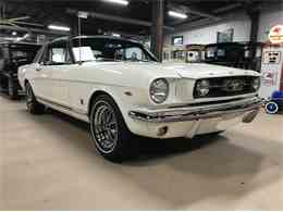 Picture of '66 Mustang GT - LP3O