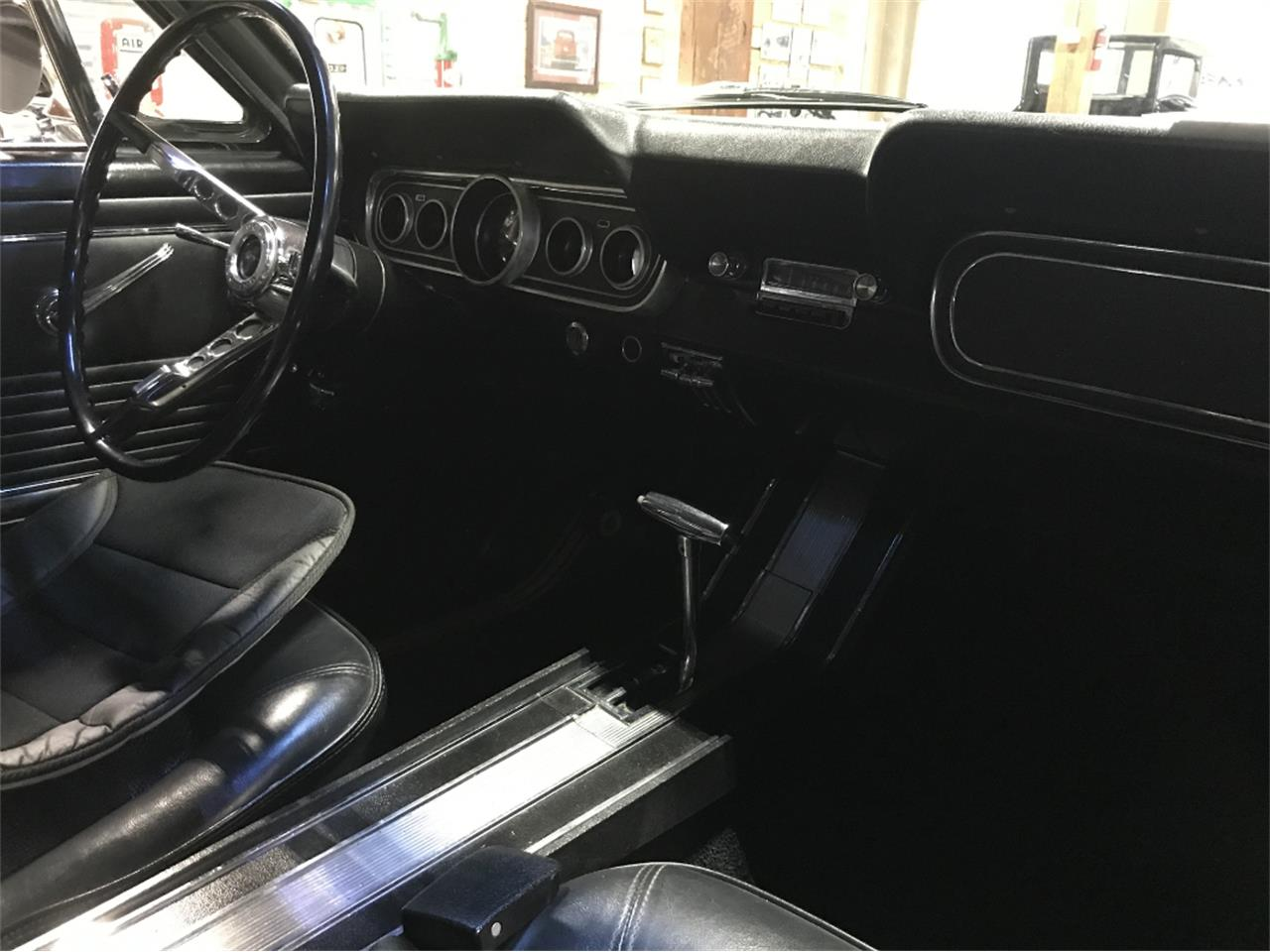 Large Picture of '66 Mustang GT - LP3O