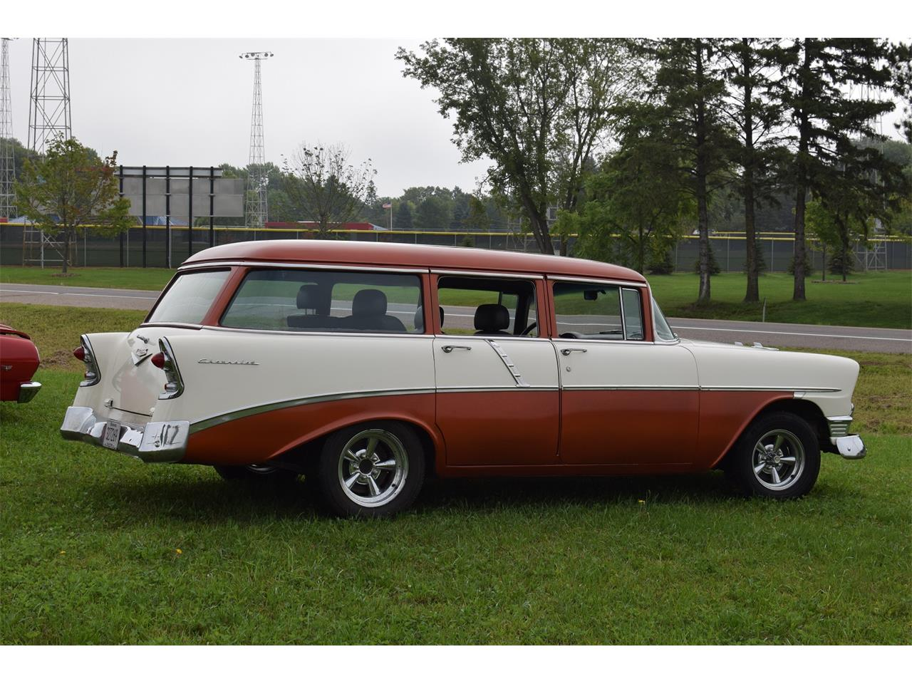 Large Picture of '56 Station Wagon - LP3R