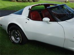 Picture of '78 Corvette - LP4T