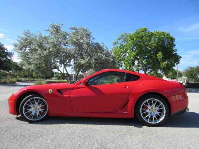 Picture of 2009 599 - $157,900.00 - LP5P