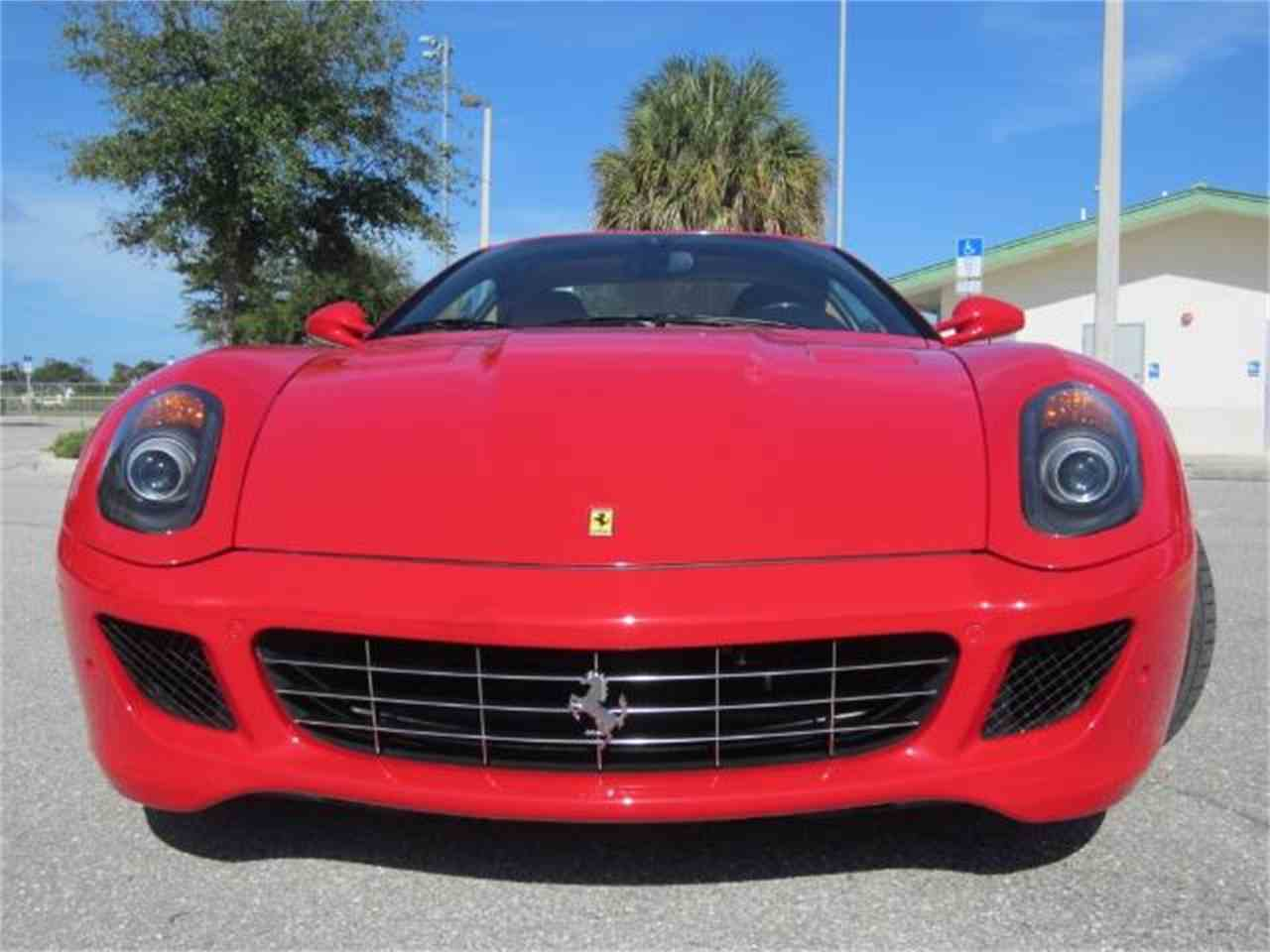 Large Picture of 2009 599 located in Florida - $157,900.00 Offered by Autosport Group - LP5P