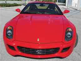 Picture of 2009 Ferrari 599 Offered by Autosport Group - LP5P