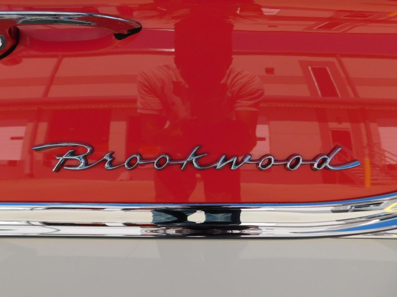 Large Picture of '58 Brookwood - LP5Z