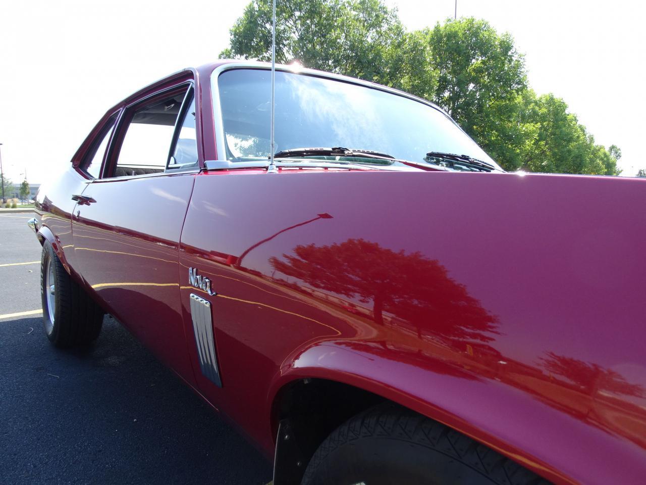 Large Picture of '70 Nova - LP60