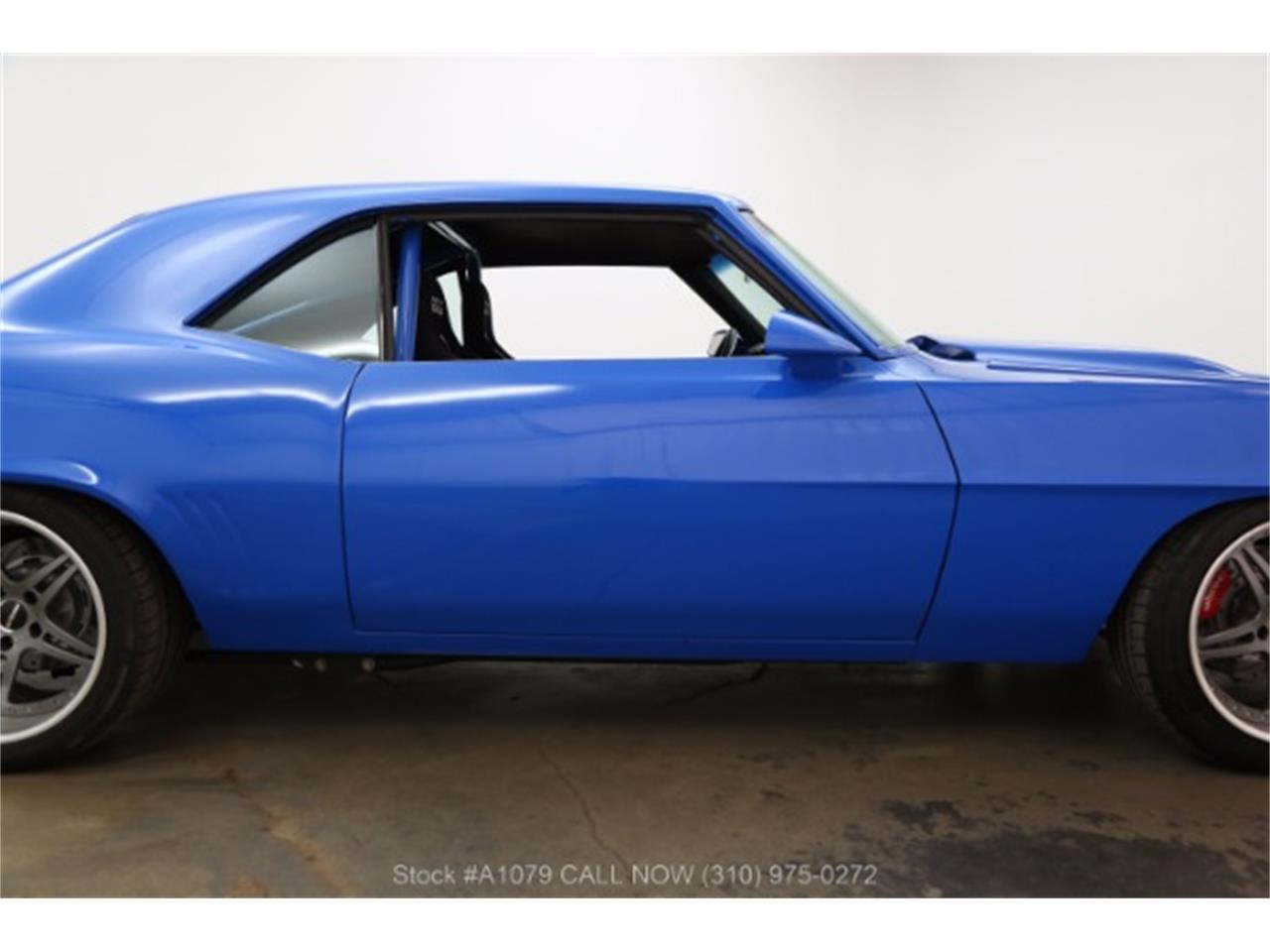 Large Picture of '69 Camaro - LP64