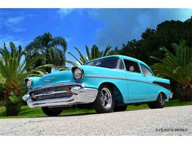 Picture of '57 Bel Air - LP65