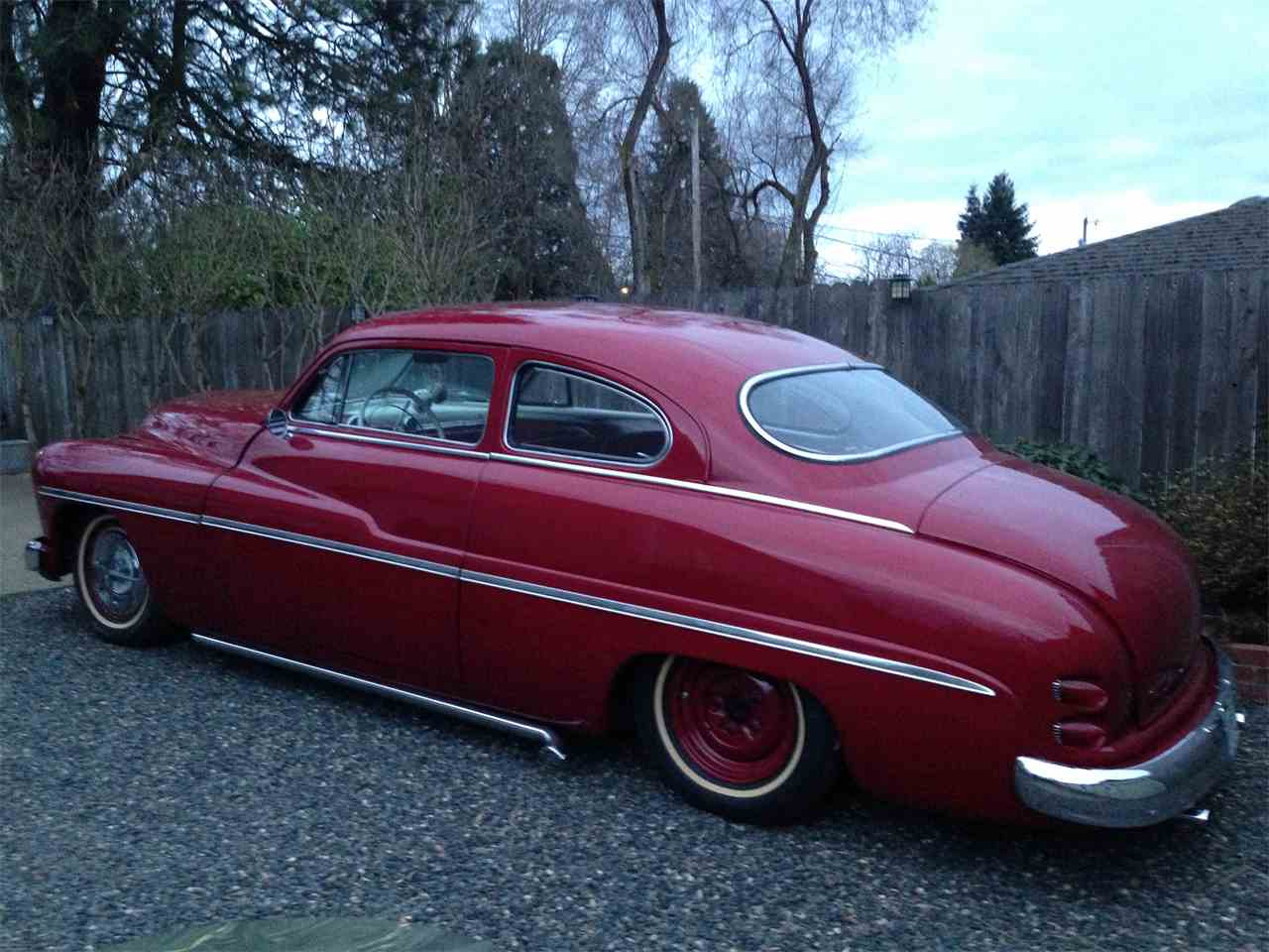 1949 Mercury 2-Dr Coupe for Sale | ClassicCars.com | CC-1012465