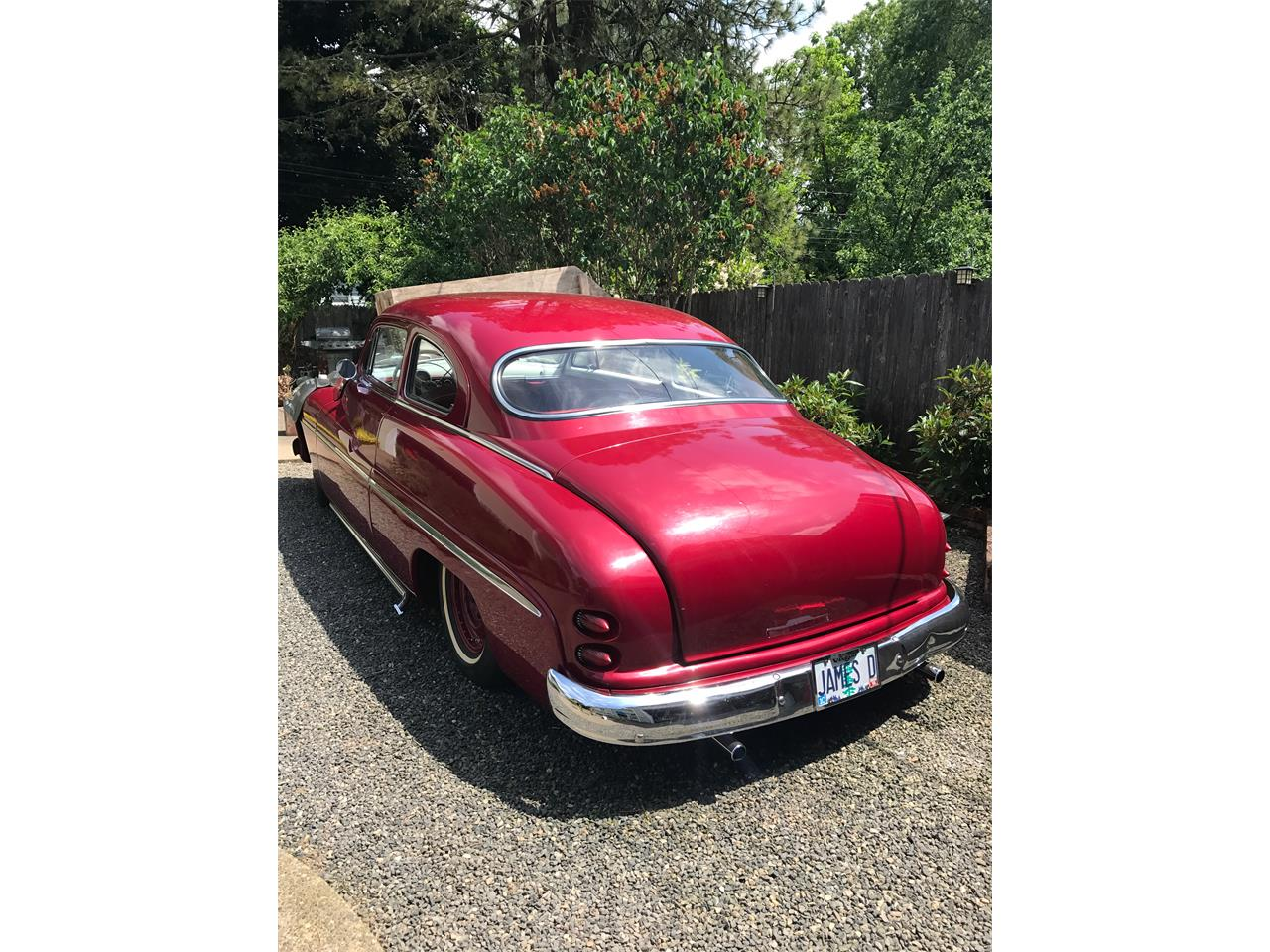 Large Picture of 1949 2-Dr Coupe located in Hillsboro Oregon - $27,500.00 - LP81