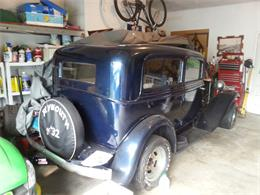 For Sale 1932 Plymouth 2 Dr Sedan In Monroe Ohio