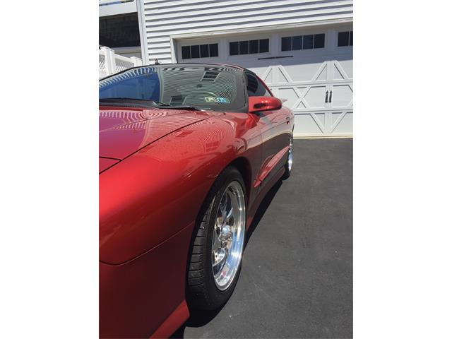 Picture of '93 Pontiac Firebird Trans Am Offered by a Private Seller - LP8F